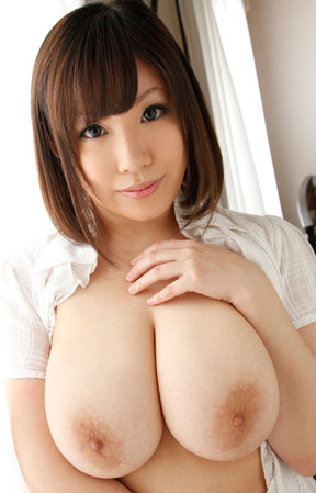 big natural tits japanese
