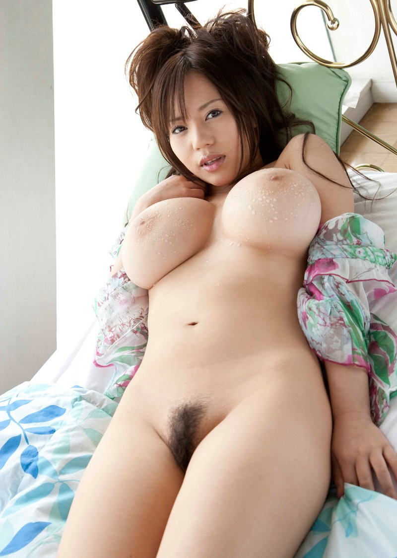 Korean big tits mom consider