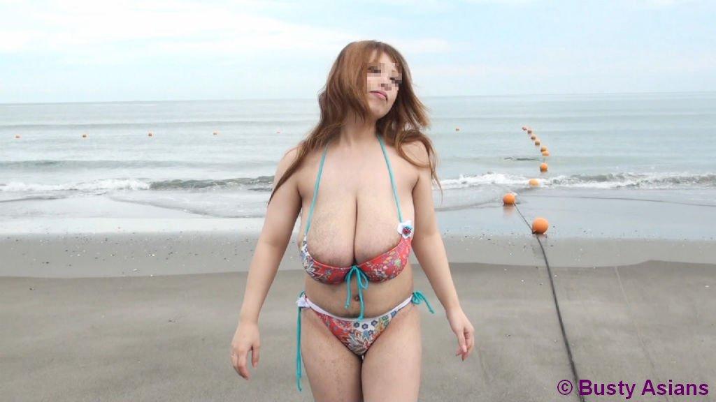 Japanese fuck tits