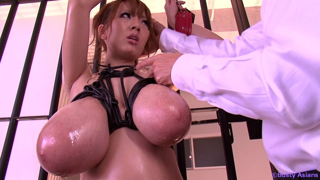 Neiro suzuka huge tits beauty amazes with her tight vag 2