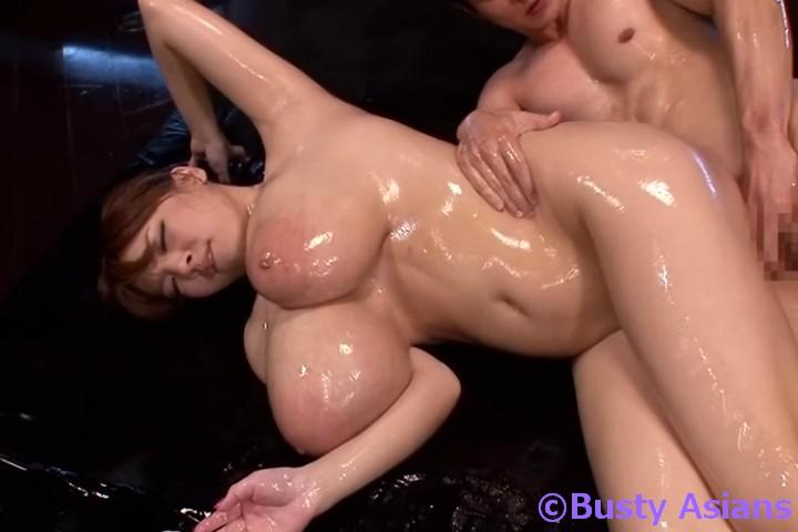 For Huge asian boob massage interesting