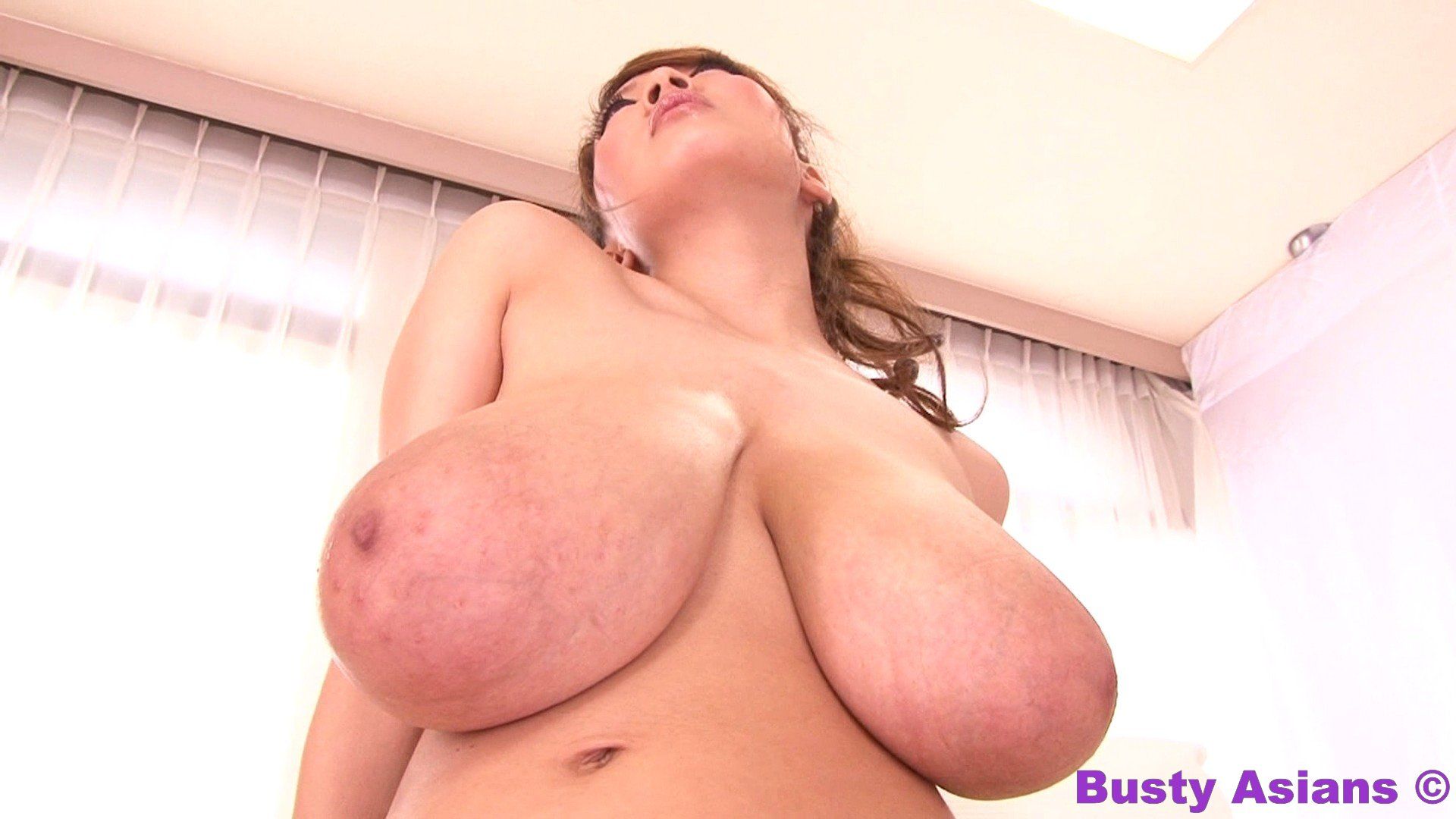 busty asians fuko