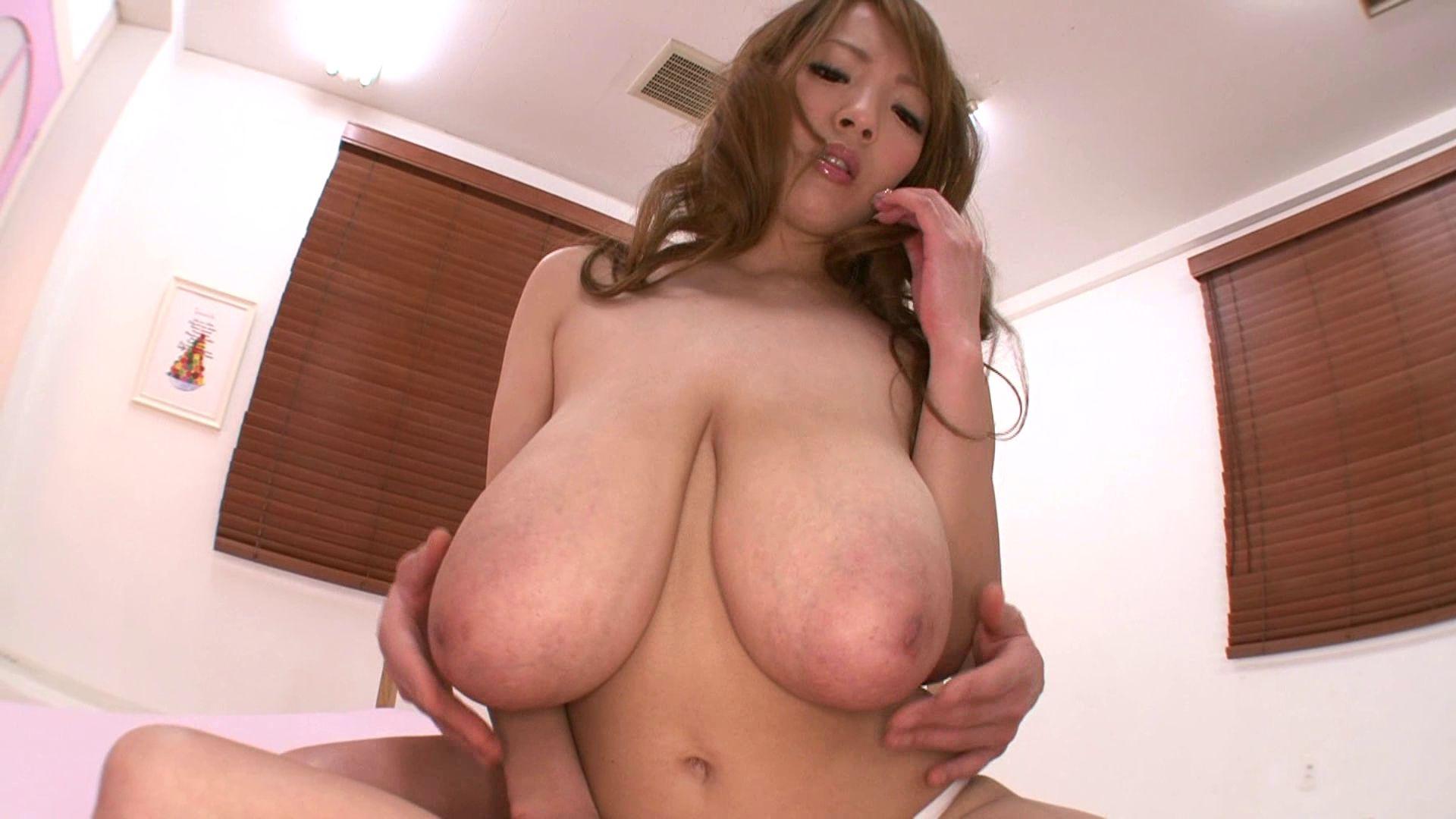 Busty Asians Hitomi Tanaka
