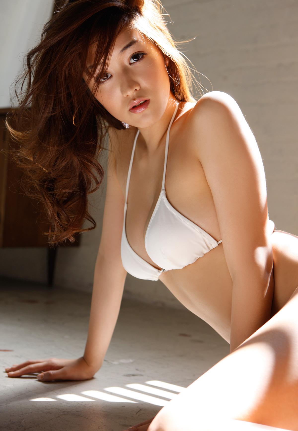 Rin kajika japanese big boob - 5 5