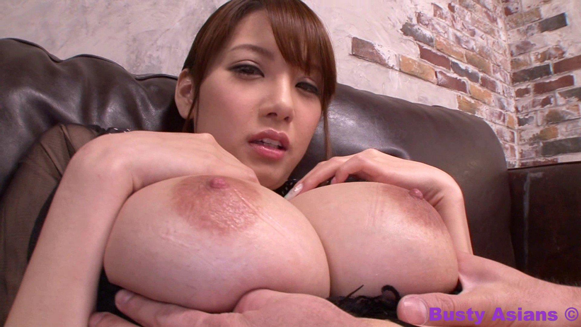 Asian Lesbians Big Boobs