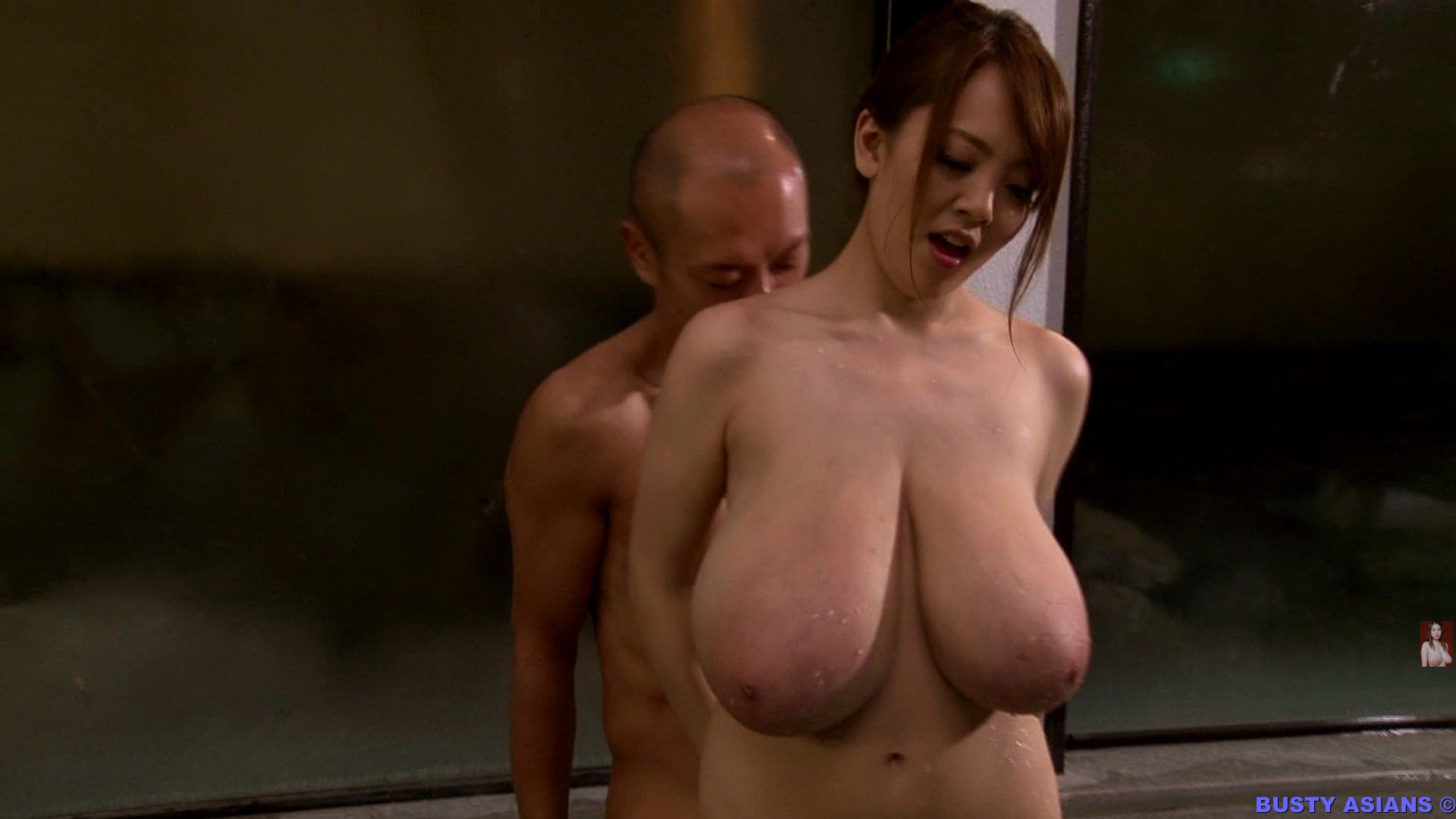 Biggest tits in porn