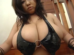 Those on! monster boobs japanese porn star fuko posing in lingerie think, that