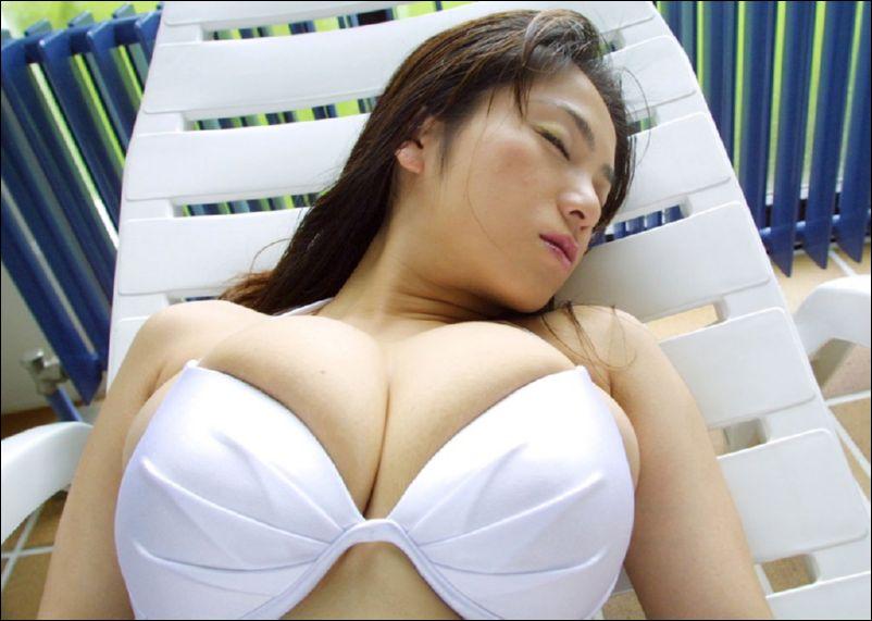 Asian anna ohura