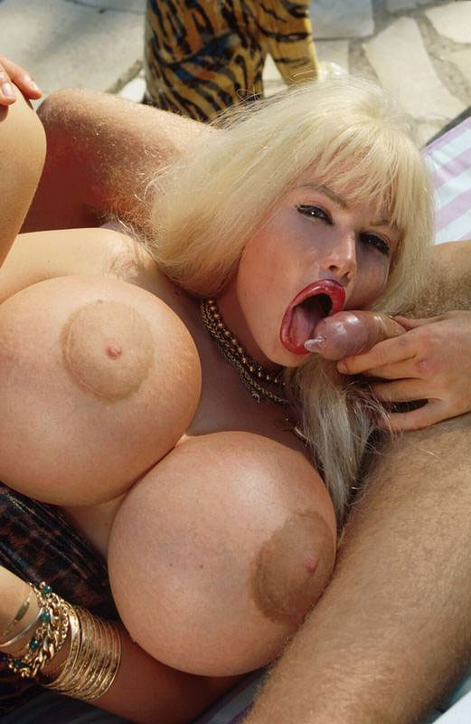 boobs Lolo ferrari
