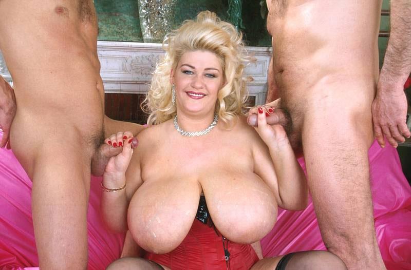 Brilliant idea Seks porn big tits