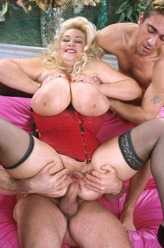 Fat Blonde Gaynor Unbuttons Her Blue Coat And Gets Her Huge Tits Out Outdoors