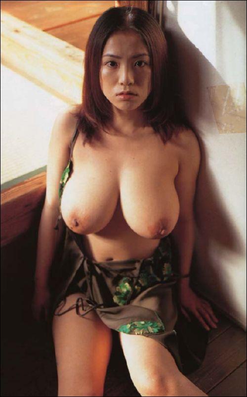 Busty Asian Anna Ohura - 14 Pics - xHamstercom