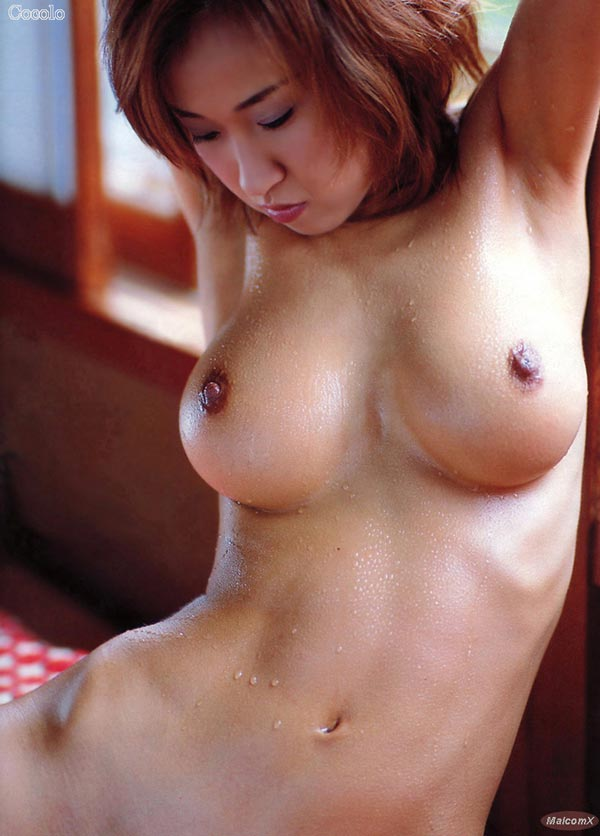 asian boob models