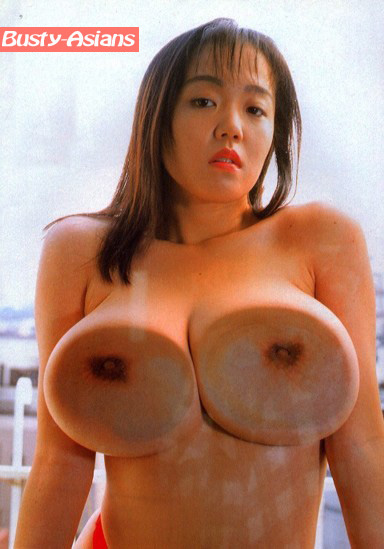 Big boobs pressed against glass sex