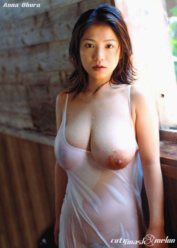 Anna Ohura Pics-6656